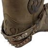 Taupe SENDRA Shoe candy ARNES - small
