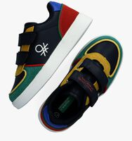 Multi BENETTON Lage sneakers DUNK MX VELCRO  - medium