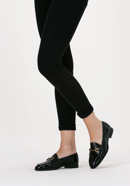 Zwarte UNISA Loafers DAMIEL  - large