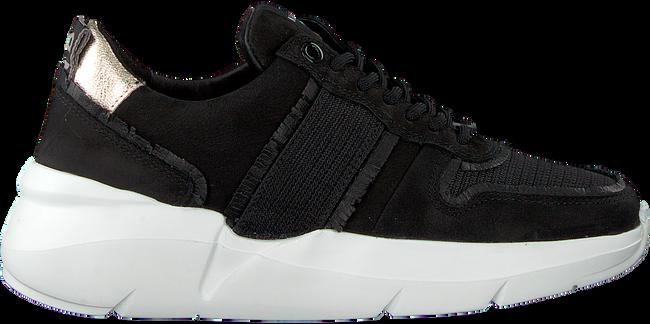 Zwarte NUBIKK Sneakers LUCY FRINGE  - large