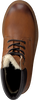 Cognac VERTON Veterboots 11.1086.5202.0 LAST YODA  - small