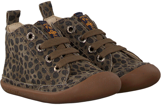 Groene SHOESME Sneakers BF9W001  - large