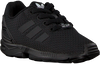 Zwarte ADIDAS Sneakers ZX FLUS EL I - small