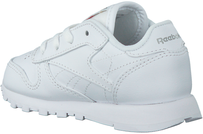 REEBOK SNEAKERS CLASSIC LEATHER KIDS - large