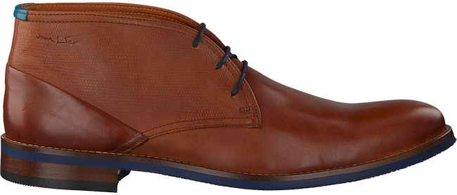 Beige VAN LIER Nette schoenen 5341 - large