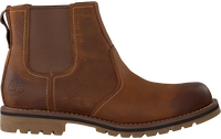 Bruine TIMBERLAND Chelsea boots LARCHMONT CHELSEA  - medium