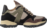 Beige VIA VAI Lage sneakers ALISHA COUNT  - medium