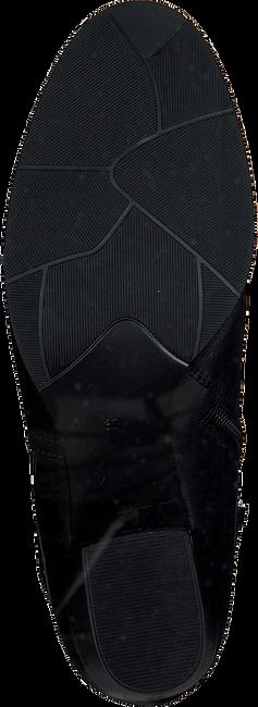Zwarte OMODA Enkellaarsjes ISABEL -26 - large