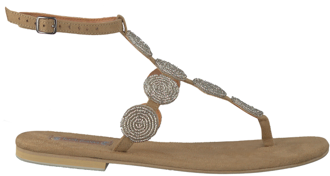 Beige HOT LAVA Sandalen SM1701.35  - large