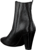 Zwarte TORAL Enkellaarsjes 10922 - small