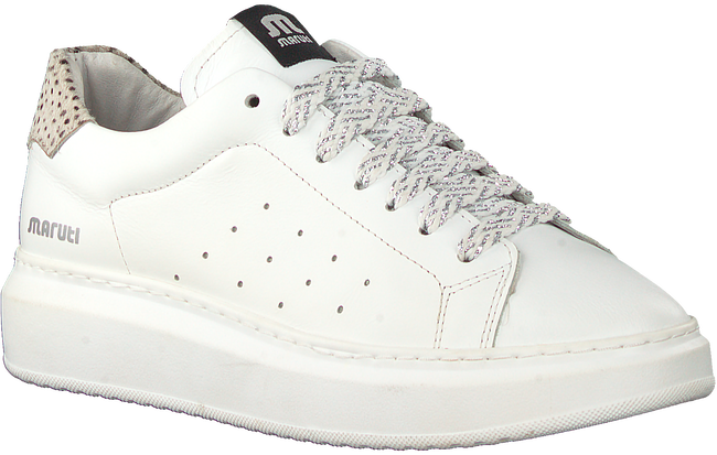 Witte MARUTI Lage sneakers CLAIRE  - large