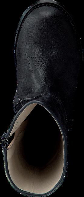 Blauwe SHOESME Lange laarzen CP7W107  - large