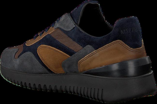 Grijze MAZZELTOV Sneakers 8880  - large