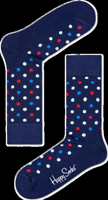 HAPPY SOCKS SOKKEN DOT01 - large