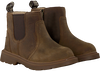Bruine UGG Chelsea boots TODDLER BOLDEN - small