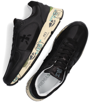 Zwarte PREMIATA Lage sneakers MASE  - medium