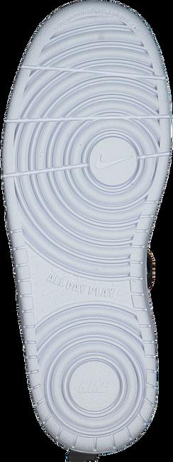 Rode NIKE Hoge sneaker COURT BOROUGH MID 2 (GS)  - large