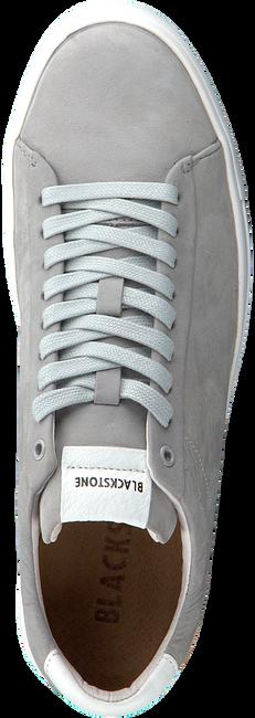 Grijze BLACKSTONE Lage sneakers RM51  - large