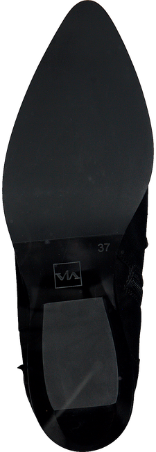 Zwarte VIA VAI Cowboylaarzen 5208080  - large