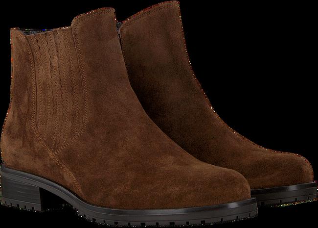 Cognac GABOR Chelsea boots 792.1  - large