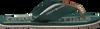 Groene TOMMY HILFIGER Slippers SMART TH BEACH SANDAL - small