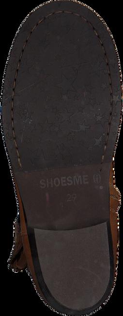 Cognac SHOESME Cowboylaarzen WT9W112  - large