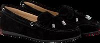 Zwarte MICHAEL KORS Mocassins SUTTON MOC  - medium