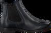 Blauwe OMODA Chelsea boots 82B012 - small