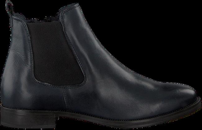 Blauwe OMODA Chelsea boots 82B012 - large