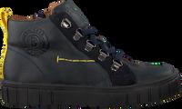 Blauwe BRAQEEZ Sneakers LAURENS LUX  - medium