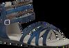 Blauwe BULLBOXER Sandalen AED009FIS - small