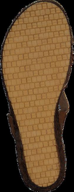 Cognac FRED DE LA BRETONIERE Sandalen 153010065 - large