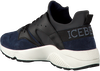 Blauwe ICEBERG Sneakers FIU913  - small