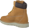 Camel TIMBERLAND Enkelboots KENNISTON 6IN LACE UP  - small