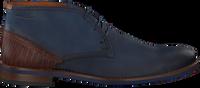 Blauwe VAN LIER Nette schoenen 1915315  - medium