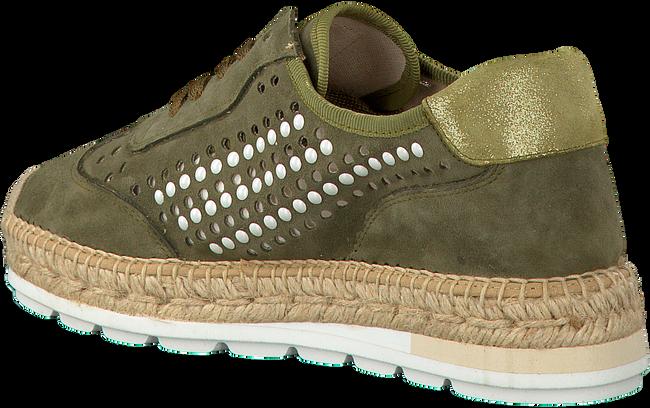 Groene KANNA Sneakers KV8185 - large