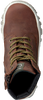 Cognac DEVELAB Sneakers 41731 - small