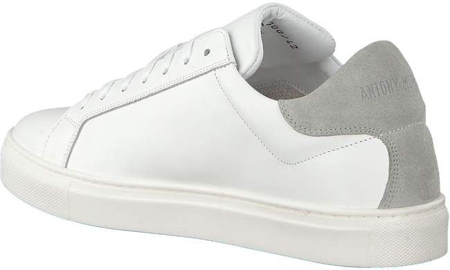 Witte ANTONY MORATO Sneakers SNEAKER LOW - large