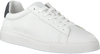 Witte GANT Sneakers DENVER  - small