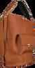 Cognac LAAUW Shopper RUSTAVELI  - small