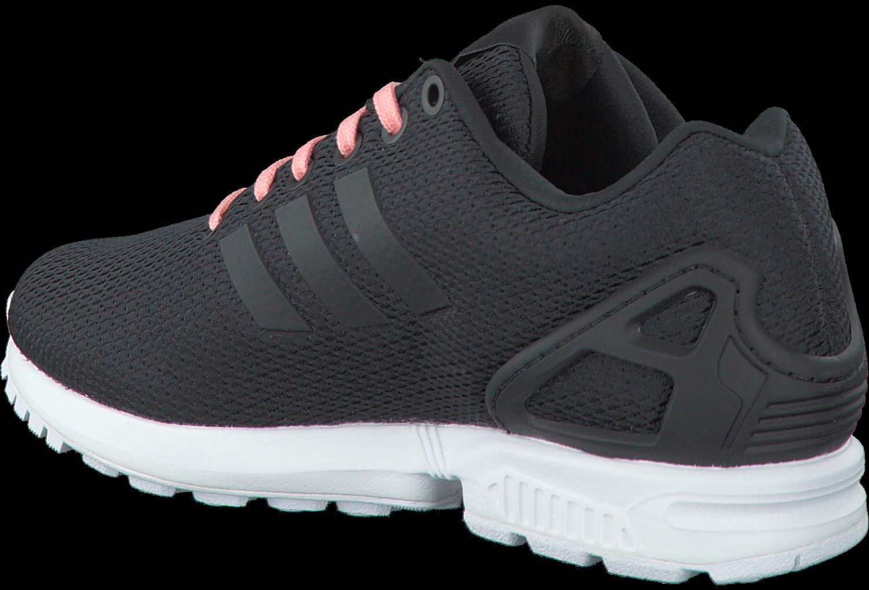 b4efc120f2a Zwarte ADIDAS Sneakers ZX FLUX DAMES. ADIDAS. -30%. Previous