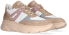 Beige PIEDI NUDI Sneakers M42102  - small