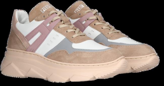 Beige PIEDI NUDI Sneakers M42102  - large