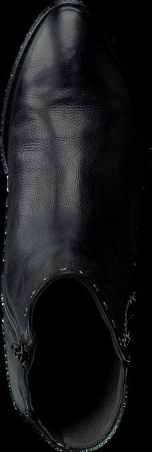 Zwarte GABOR Enkellaarzen 200.1 - large