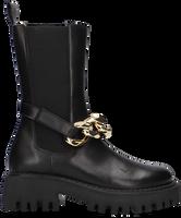 Zwarte TORAL Chelsea boots TL-12794  - medium