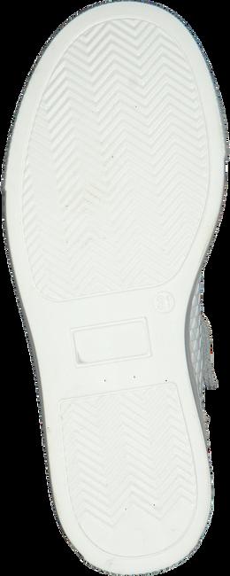 Witte RED RAG Sneakers 15646  - large