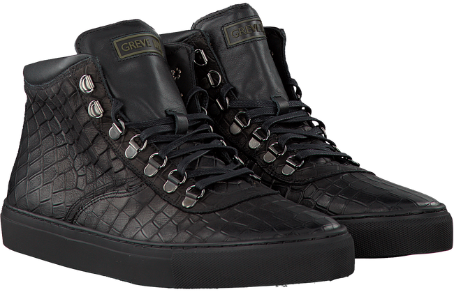 Zwarte GREVE Sneakers DOLOMITI  - large