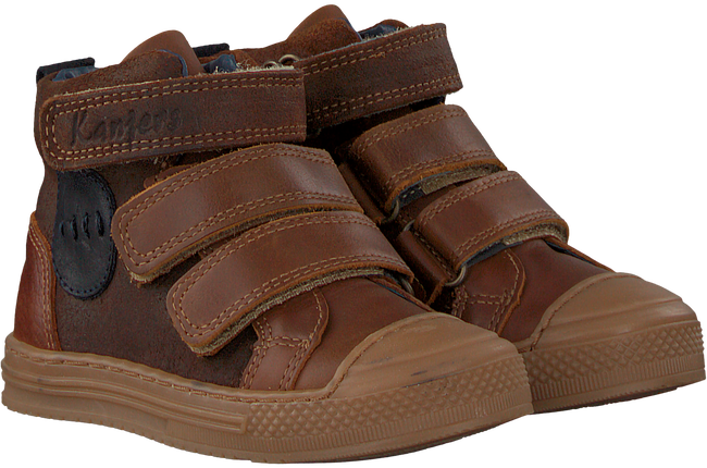 Cognac KANJERS Sneakers 182-5249VP - large