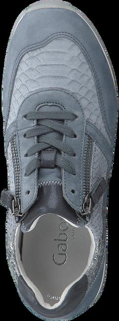 Blauwe GABOR Sneakers 368  - large
