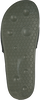 Groene PUMA Slippers LEADCAT SUEDE MEN - small